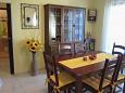 Dining room - Apartment A-7618-b - Apartments Belavići (Marčana) - 7618