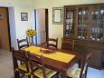 Dining room - Apartment A-7618-b - Apartments Belavići (Marčana) - 7618