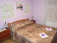 Bedroom 1 - Apartment A-7618-b - Apartments Belavići (Marčana) - 7618