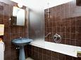 Bathroom - Apartment A-7622-a - Apartments Rabac (Labin) - 7622