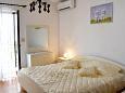 Bedroom 2 - Apartment A-7626-b - Apartments Mošćenice (Opatija) - 7626