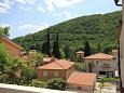 Terrace - view - Room S-7628-a - Apartments and Rooms Mošćenička Draga (Opatija) - 7628