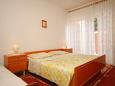 Bedroom - Room S-7628-c - Apartments and Rooms Mošćenička Draga (Opatija) - 7628