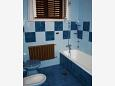 Bathroom - Apartment A-7629-a - Apartments Rabac (Labin) - 7629