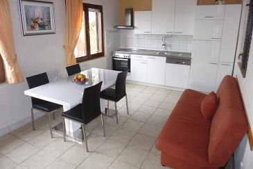 Apartment A-7631-a - Apartments Supetar (Brač) - 7631