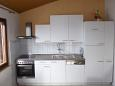 Kitchen - Apartment A-7631-a - Apartments Supetar (Brač) - 7631