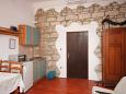 Kitchen - Apartment A-7638-b - Apartments and Rooms Bačva (Središnja Istra) - 7638