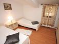 Bedroom 2 - Apartment A-7641-a - Apartments Pješčana Uvala (Pula) - 7641