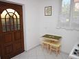 Dining room - Studio flat AS-7643-a - Apartments Rovinj (Rovinj) - 7643
