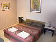 Bedroom 1 - Apartment A-7648-a - Apartments Pula (Pula) - 7648