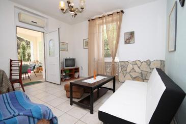 Apartament A-7649-a - Apartamenty Pula (Pula) - 7649