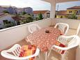 Terrace - Apartment A-7654-b - Apartments Valbandon (Fažana) - 7654