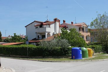 Property Rovinj (Rovinj) - Accommodation 7656 - Apartments with pebble beach.