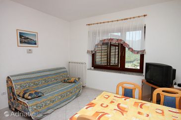 Apartment A-7660-a - Apartments Rabac (Labin) - 7660