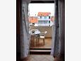 Terrace - Apartment A-7664-c - Apartments Pula (Pula) - 7664