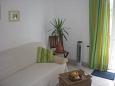 Living room 2 - House K-767 - Vacation Rentals Puntinak (Brač) - 767