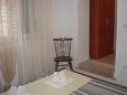 Puntinak, Bedroom 3 u smještaju tipa house, dopusteni kucni ljubimci i WIFI.