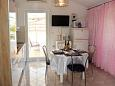Dining room - Apartment A-7674-a - Apartments Ravni (Labin) - 7674