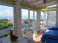 Living room 2 - Apartment A-7674-a - Apartments Ravni (Labin) - 7674
