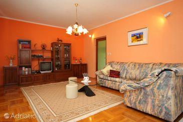 House K-7685 - Vacation Rentals Kršan - Vlašići (Središnja Istra) - 7685