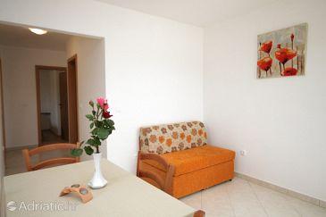 Apartment A-7687-a - Apartments Trget (Raša) - 7687
