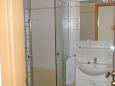 Bathroom - Apartment A-7687-b - Apartments Trget (Raša) - 7687