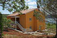 Apartments with a parking space Trget (Raša) - 7687