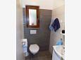 Bathroom - Studio flat AS-7689-b - Apartments Mošćenice (Opatija) - 7689