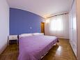 Bedroom 1 - Apartment A-769-f - Apartments Puntinak (Brač) - 769