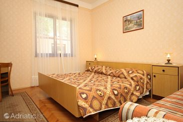 Room S-7690-b - Apartments and Rooms Mošćenička Draga (Opatija) - 7690