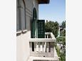 Balcony 2 - Apartment A-7693-a - Apartments Lovran (Opatija) - 7693