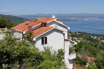 Property Lovran (Opatija) - Accommodation 7694 - Apartments in Croatia.