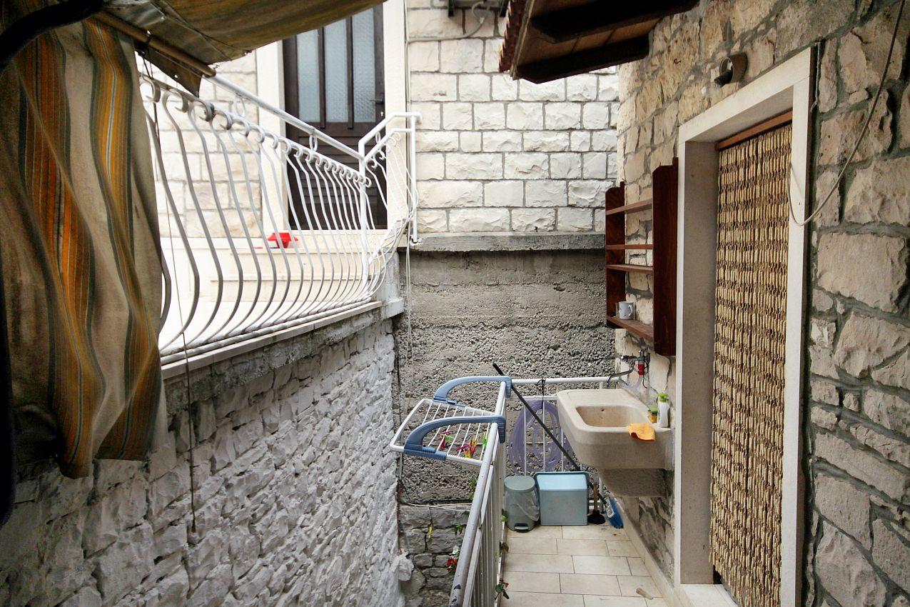 Apartmán v meste Pučišća - 770