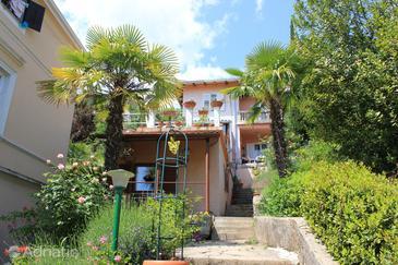 Property Opatija (Opatija) - Accommodation 7701 - Apartments near sea with pebble beach.
