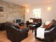 Living room - House K-7704 - Vacation Rentals Lovranska Draga (Opatija) - 7704