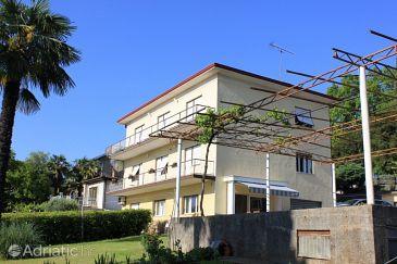 Property Lovran (Opatija) - Accommodation 7705 - Apartments in Croatia.