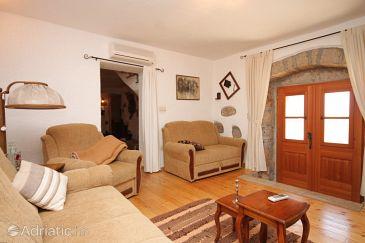 House K-7710 - Vacation Rentals Dobreć (Opatija) - 7710