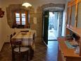 Dining room - House K-7710 - Vacation Rentals Dobreć (Opatija) - 7710