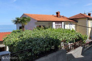 Property Kraj (Opatija) - Accommodation 7723 - Apartments with pebble beach.