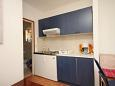 Kitchen - Apartment A-7725-b - Apartments Mošćenička Draga (Opatija) - 7725