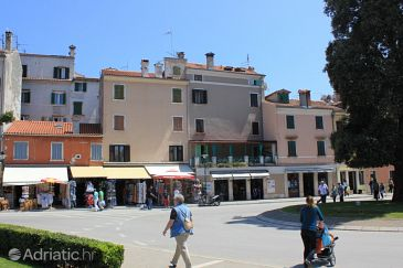 Property Rovinj (Rovinj) - Accommodation 7733 - Apartments near sea.