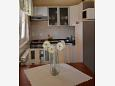 Kitchen - Apartment A-7737-a - Apartments and Rooms Lovran (Opatija) - 7737