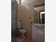 Bathroom - Apartment A-7737-a - Apartments and Rooms Lovran (Opatija) - 7737