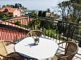 Terrace - Studio flat AS-7737-a - Apartments and Rooms Lovran (Opatija) - 7737
