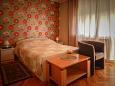 Bedroom - Room S-7737-a - Apartments and Rooms Lovran (Opatija) - 7737