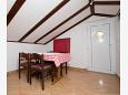 Dining room - Apartment A-7738-a - Apartments Lovran (Opatija) - 7738