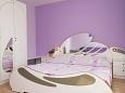 Bedroom 1 - Apartment A-7738-b - Apartments Lovran (Opatija) - 7738