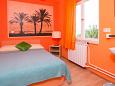 Bedroom 2 - Apartment A-7738-b - Apartments Lovran (Opatija) - 7738