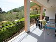 Terrace 1 - Apartment A-7740-a - Apartments Mošćenička Draga (Opatija) - 7740