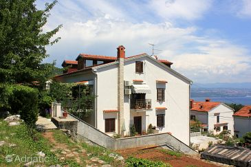Property Oprić (Opatija) - Accommodation 7744 - Apartments with pebble beach.